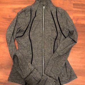 Lululemon size 8 special edition Define jacket